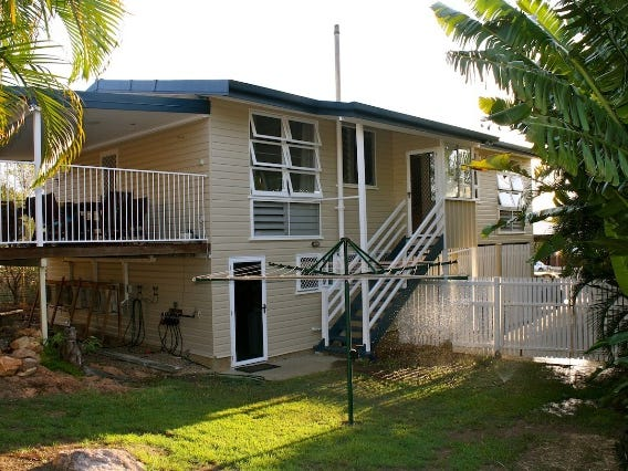 1 Williams, West End, Qld 4810