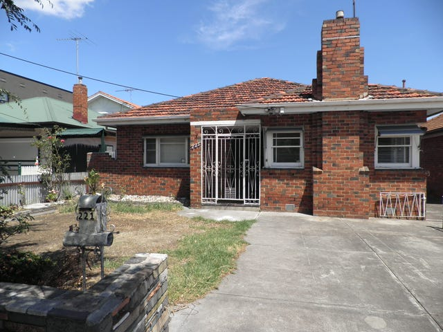 221 Francis Street, Yarraville, Vic 3013