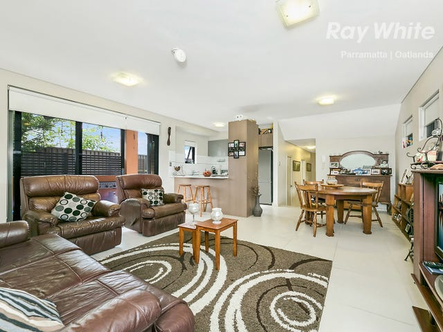 1/19 Lichen Place, Westmead, NSW 2145
