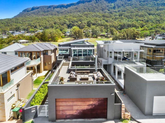 775 Lawrence Hargrave Drive, Coledale, NSW 2515