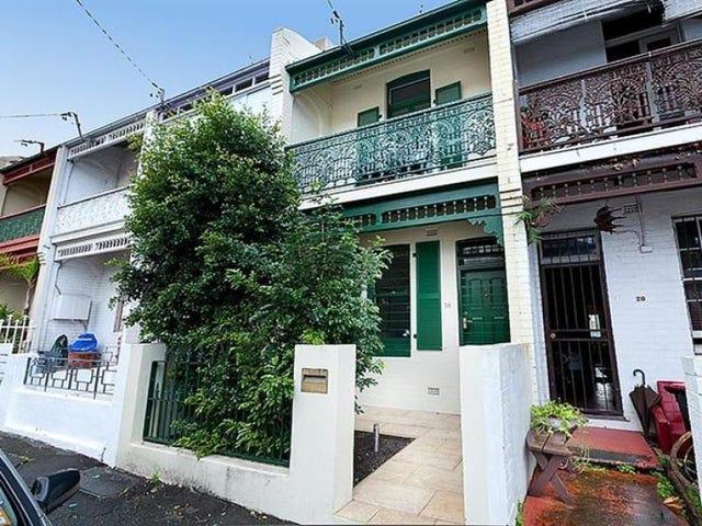 18 Little Comber Street, Paddington, NSW 2021
