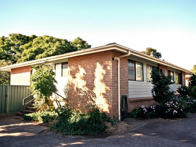 1/63 Ford Street, Muswellbrook, NSW 2333