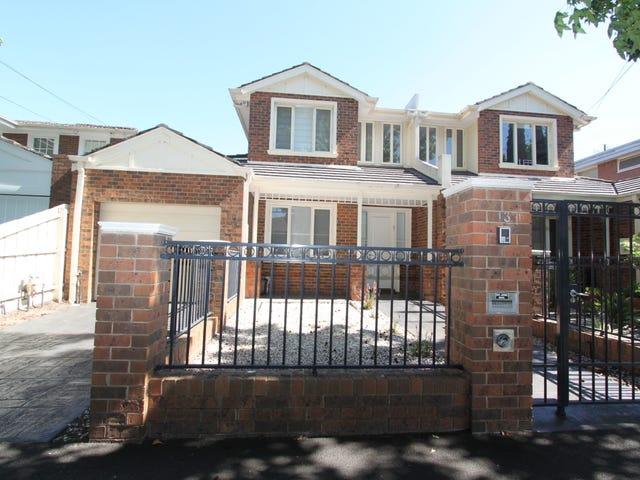 13 Dean Avenue, St Kilda East, Vic 3183