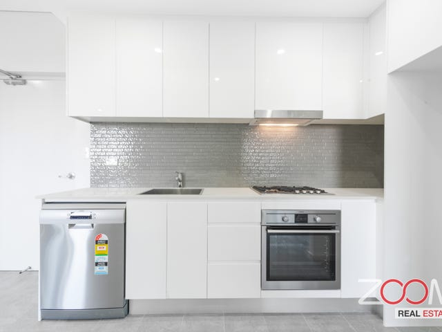 17/147-153 Liverpool Road, Burwood, NSW 2134