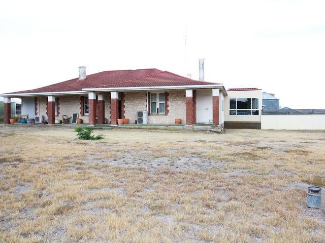1221 Tooligie Hill Road, Tooligie, SA 5607