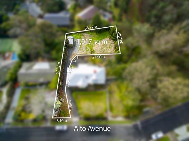 90 Alto Avenue, Croydon, Vic 3136