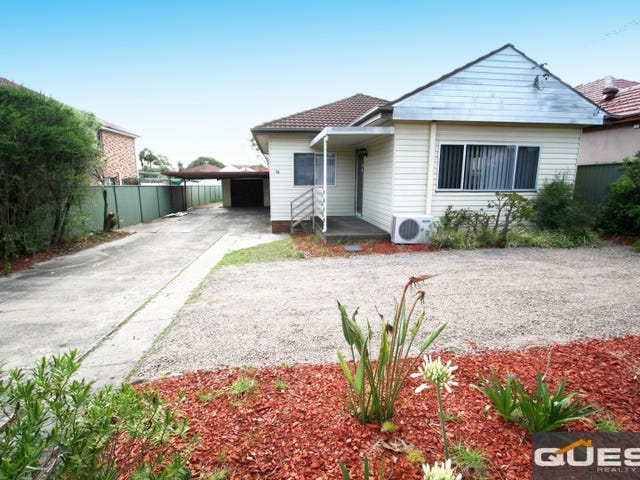 32 Robertson Road, Chester Hill, NSW 2162