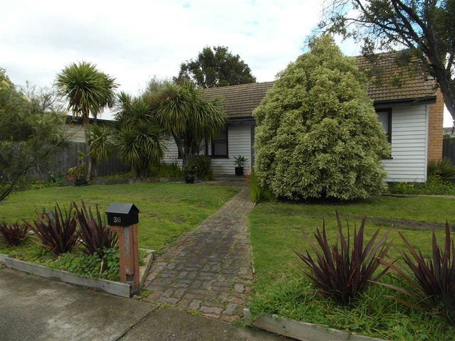 36 Townsend Road, St Albans Park, Vic 3219