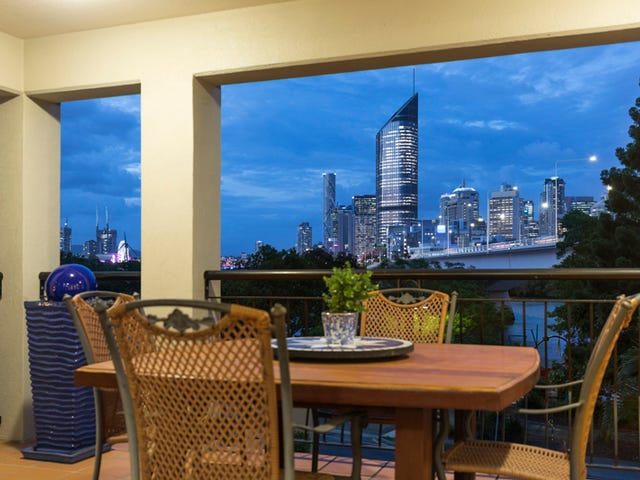 3/50 Lower River Terrace, South Brisbane, Qld 4101