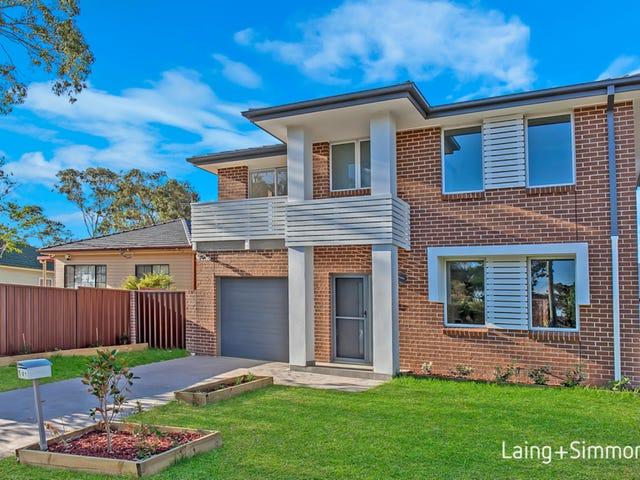 1 Stutt Street, Kings Park, NSW 2148