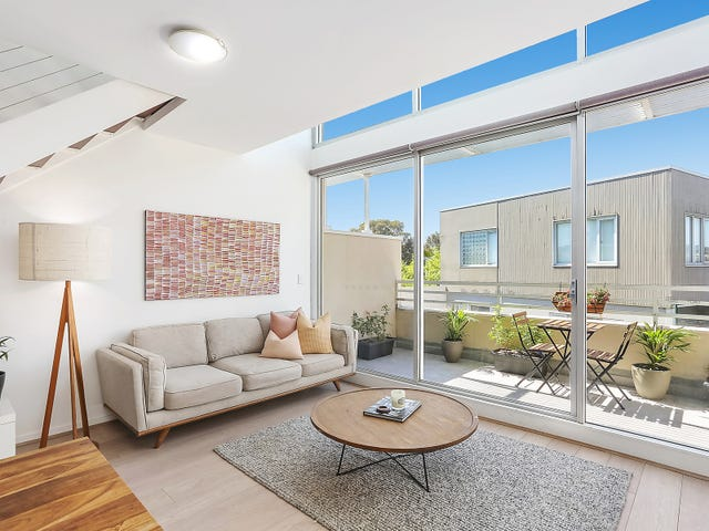 28/21 Coulson Street, Erskineville, NSW 2043