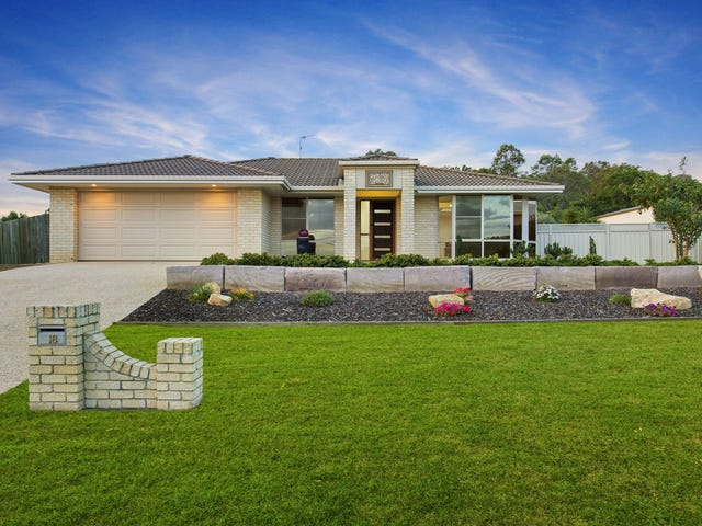 18 Tea Tree Court, Gowrie Junction, Qld 4352