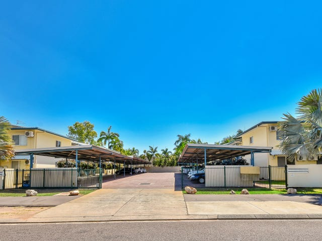 8/34 Forrest Parade, Bakewell, NT 0832