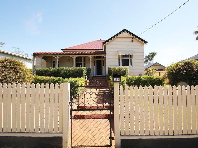 204 South Street, South Toowoomba, Qld 4350
