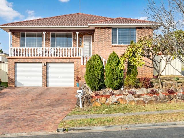 36 Aspinall Avenue, Minchinbury, NSW 2770