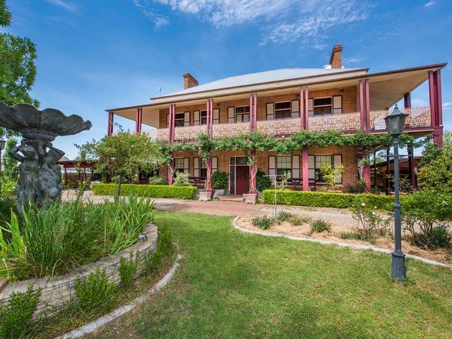 Bleak House 7 Lawson Street, Mudgee, NSW 2850