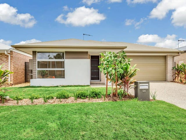 54 Harvey Circuit, Griffin, Qld 4503