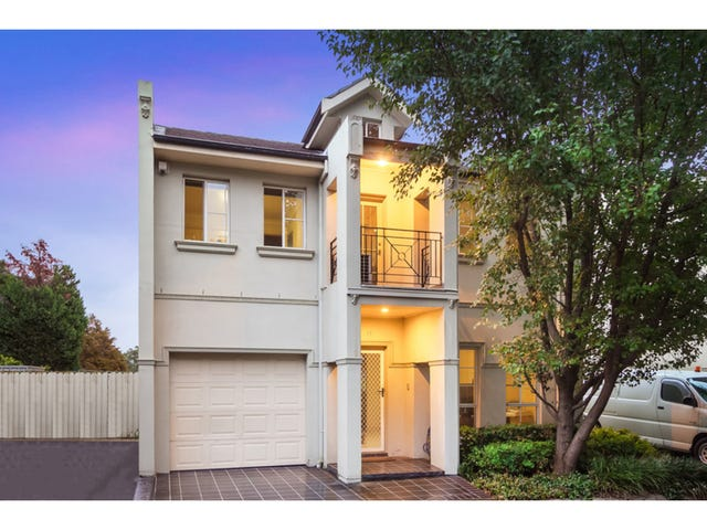 17/6 Blossom Place, Quakers Hill, NSW 2763