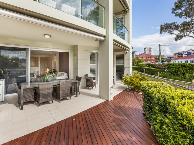 2/4-8 Mentone Avenue, Cronulla, NSW 2230