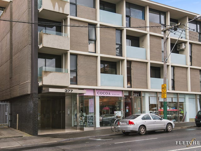 614/377 Burwood Road, Hawthorn, Vic 3122