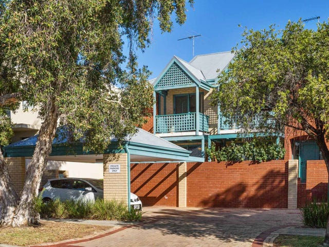 1/305 Churchill Avenue, Subiaco, WA 6008