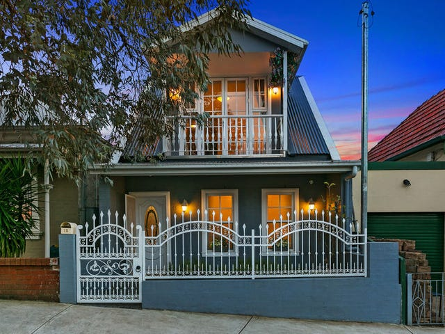 15 Francis Street, Marrickville, NSW 2204