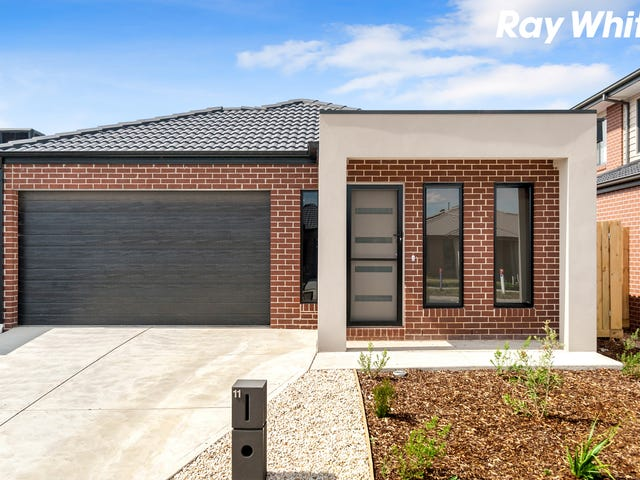 11 Wendy Way, Pakenham, Vic 3810