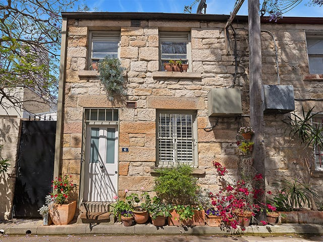 6 Palmer Lane, Darlinghurst, NSW 2010