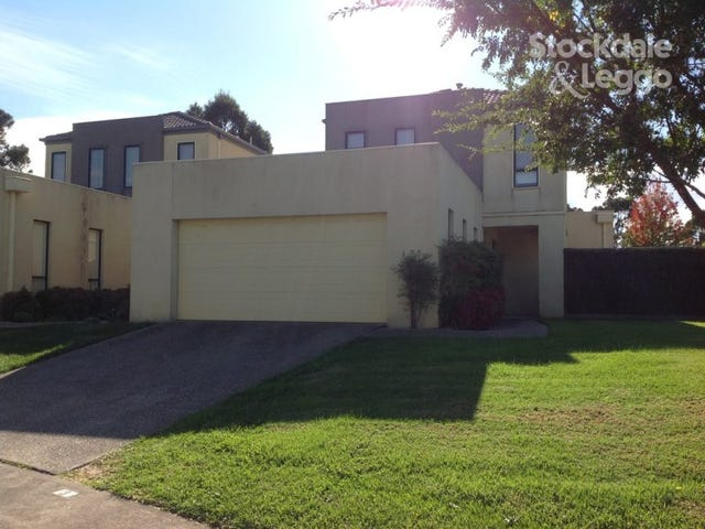 3 Sovereign Manors Cresent, Rowville, Vic 3178