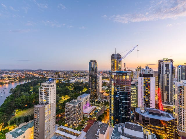 392/26 Felix Street, Brisbane City, Qld 4000