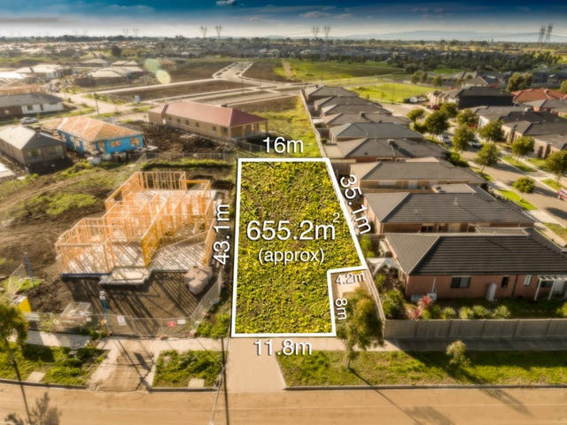 88 The Parade, Wollert, Vic 3750