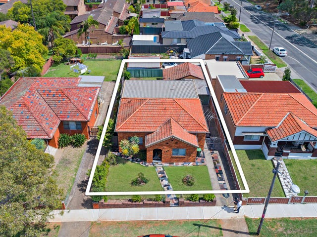127 Burwood Road, Croydon Park, NSW 2133