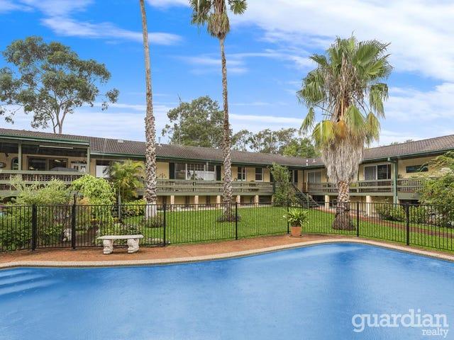 182 Pitt Town Road, Kenthurst, NSW 2156