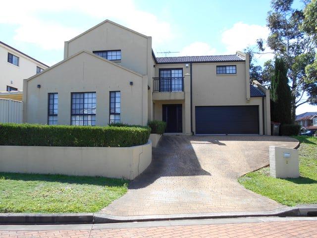 2 Stirling Street, Cecil Hills, NSW 2171
