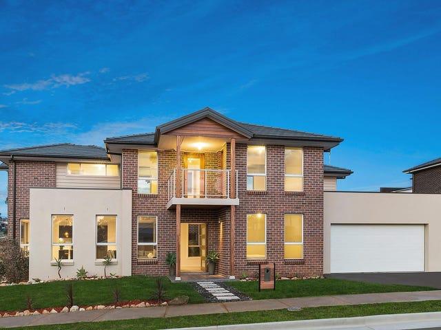 30 Myles Crescent, Kellyville, NSW 2155