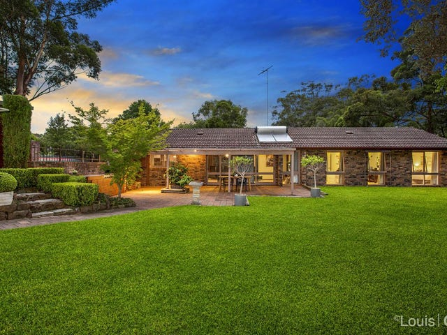 1 Grange Road, Glenhaven, NSW 2156