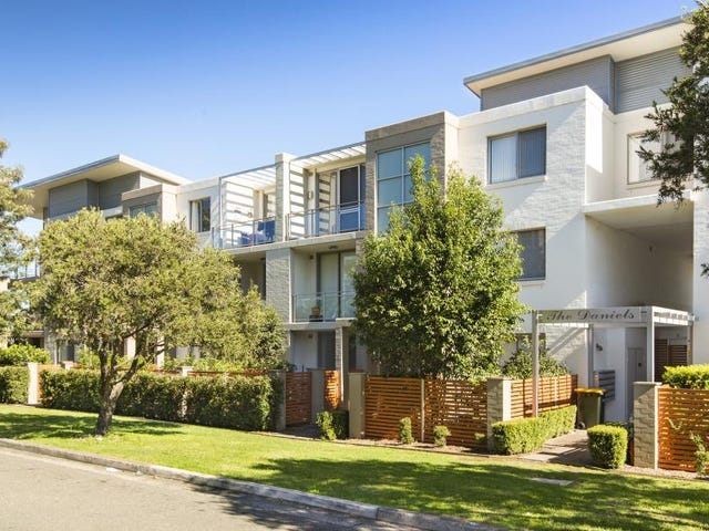 9/1-11 Lydbrook Street, Westmead, NSW 2145