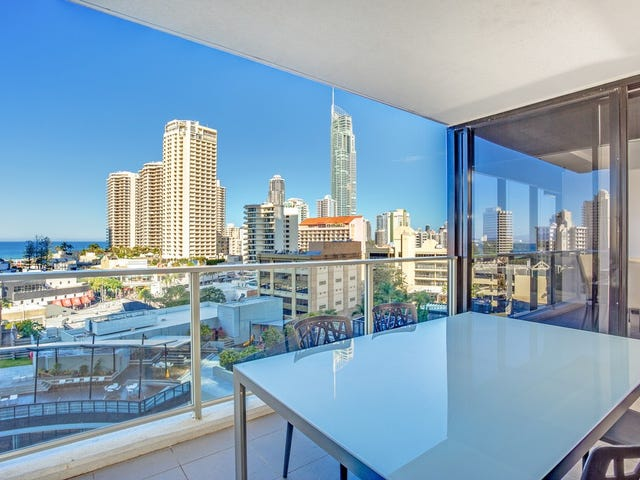 1061/9 Ferny Avenue, Surfers Paradise, Qld 4217