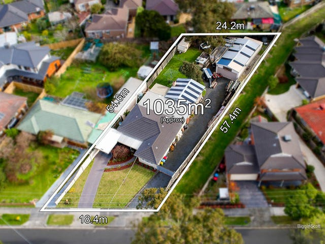 42 Narcissus Avenue, Boronia, Vic 3155