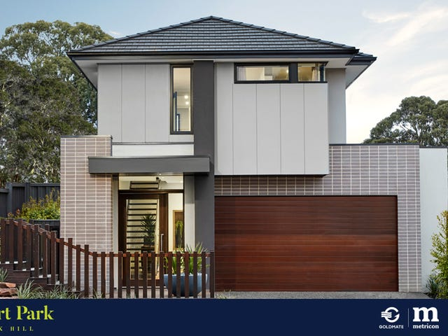 Boundary Road, Box Hill, NSW 2765