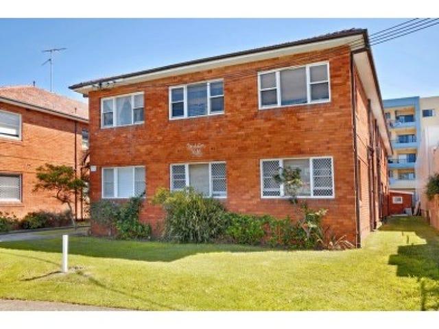 6/1 Wilbar Avenue, Cronulla, NSW 2230