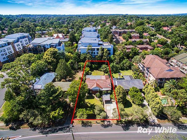 11 Hume Avenue, Castle Hill, NSW 2154