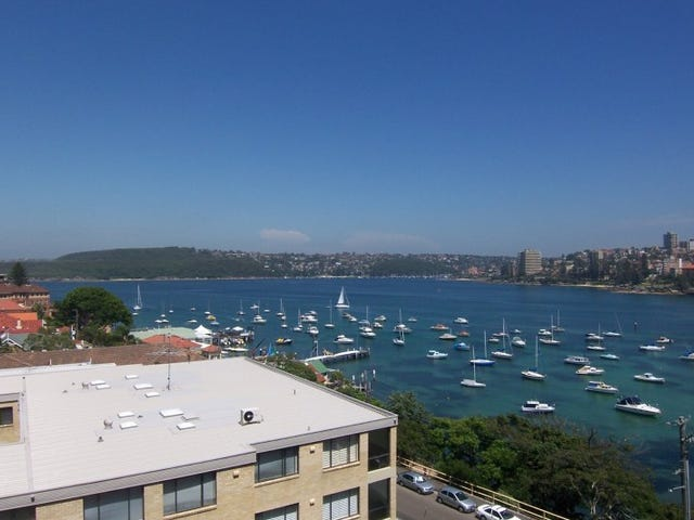 53/13 East Esplanade, Manly, NSW 2095