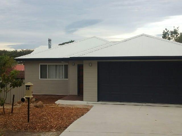 56 Lyra Drive, Lake Tabourie, NSW 2539