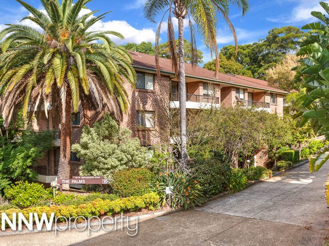 24/25-29 Carlingford Road, Epping, NSW 2121