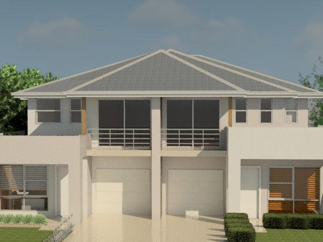 Lot 202 Multan Street, Riverstone, NSW 2765