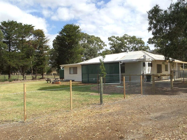 300 Staughton Vale Road, Balliang, Vic 3340