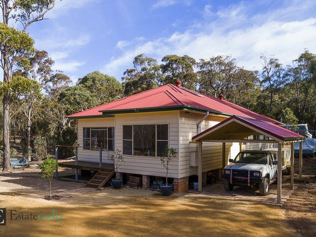 1614 Mountain Ash Rd, Bungonia, NSW 2580