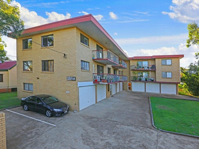 5/23 EARL STREET, Greenslopes, Qld 4120