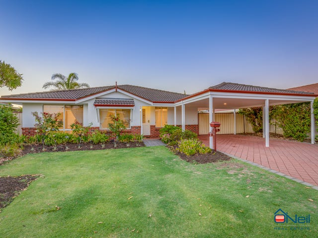 3 Conigrave Place, Canning Vale, WA 6155